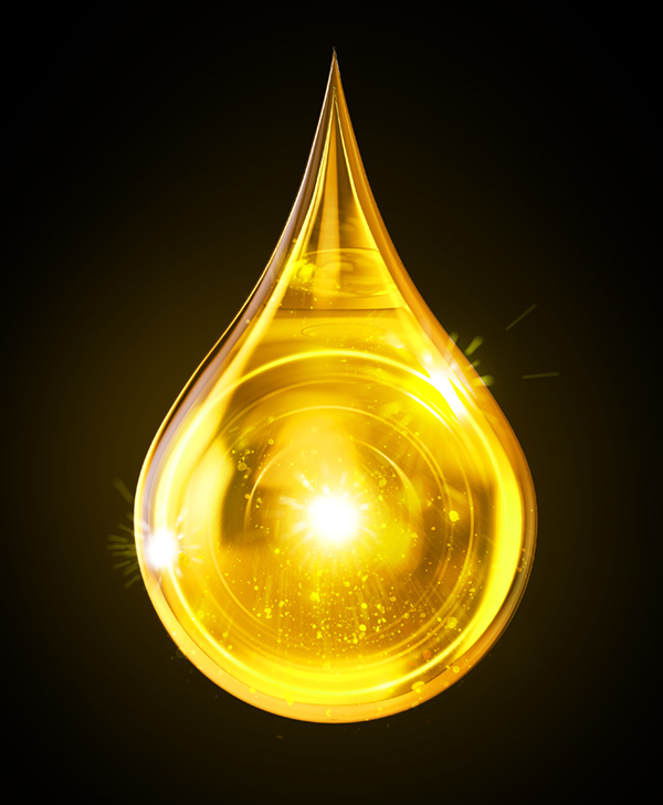 Footer Oil Teardrop-cropped