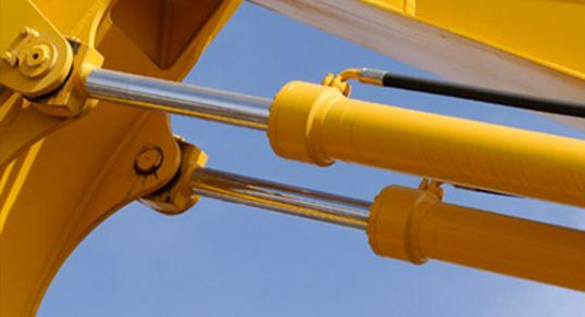 LSHF Hydraulic Fluid