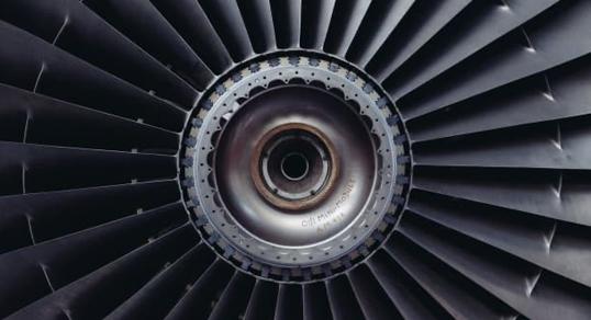 LSTF Turbine Fluid