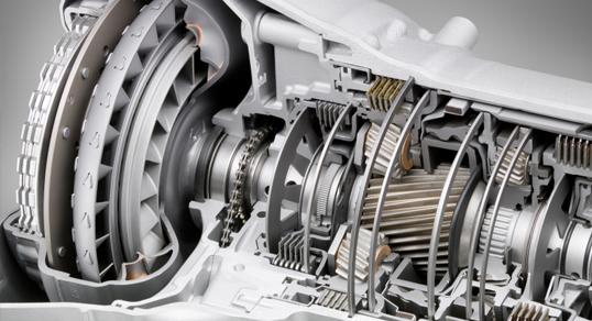 MSAT Automatic Transmission Fluid